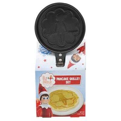 Elf on the Shelf Pancake Gift Set