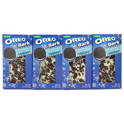 OREO® Cookies 'n Cream Bark, 4pk