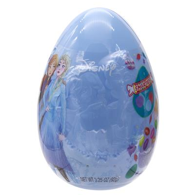 Disney Frozen Giant Egg with Candy, 3.25 oz
